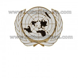 Fregio Basco ONU Nazioni Unite