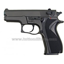 Pistola Gas Softair Combat Master S & W