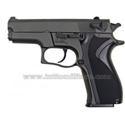 Pistola Gas Softair Combat Master S & W