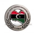 Distintivo  Missione Libia Cirene Odyssey Dawn Unified Protector Cirene