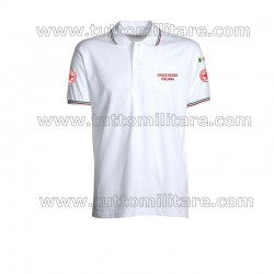 Polo Croce Rossa Bianca