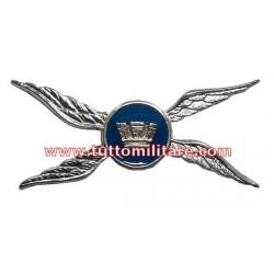 Brevetto Specialista  Militare di Elicottero