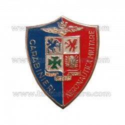 Distintivo Metallo Carabinieri Aeronautica Militare