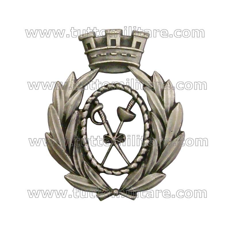 Fregio Basco Maestri di Scherma Militare 90dfb746e1c5