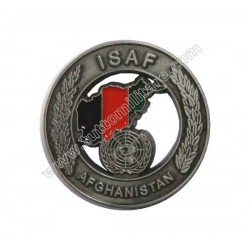 Distintivo Ricordo Missione Afghanistan Carabinieri