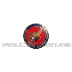 Distintivo Pin Squadrone Eliportato Carabinieri