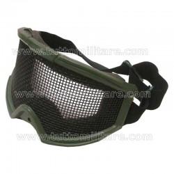 Occhialoni di Protezione a Maglia Larga Mod. SAS