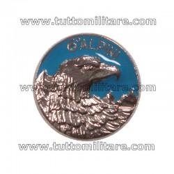 Distintivo 6° Reggimento Alpini