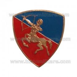 Distintivo Metallo Divisione Centauro