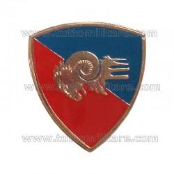 Distintivo Metallo Brigata Ariete