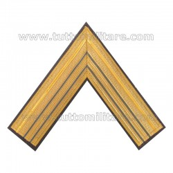 Grado Cappello Alpino Tenente Colonnello