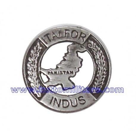 Distintivo Indus Pakistan