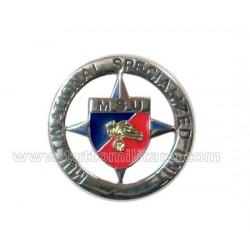 Distintivo MSU Carabineri