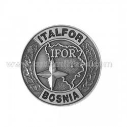 Distintivo IFOR Bosnia Nato