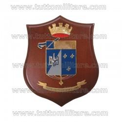 Crest Araldico 18° Reggimento Bersaglieri