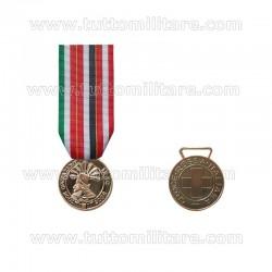 Medaglia Antica Babilonia Iraq 2006 Croce Rossa