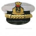 Berretto Capo di Stato Maggiore Marina Militare