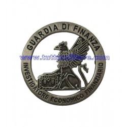 Distintivo Investigatore Economico Finanziario GdF
