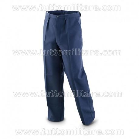 Pantaloni Invernali Marina Militare