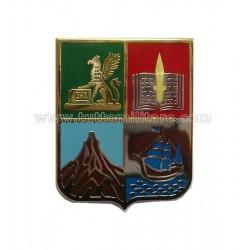 Distintivo Scuola Ispettori Sovrintendenti Guardia di Finanza