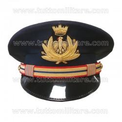 Berretto Luogotenente Aeronautica Militare