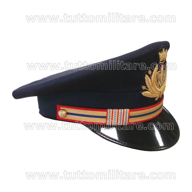 Berretto Luogotenente Aeronautica Militare 8cd4668ecee2
