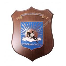 Crest 2° Stormo Rivolto Aeronautica Militare
