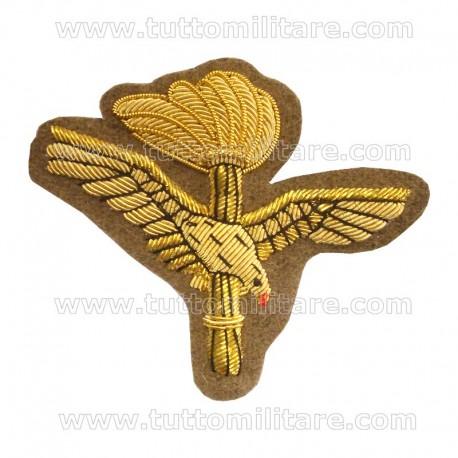 Fregio Ricamato Aviazione Leggera Esercito