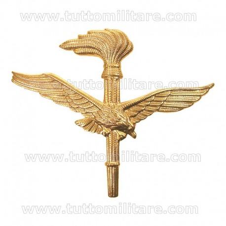 Fregio Metallo AVES Aviazione Esercito