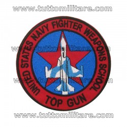 United States Navy Fighter Weapons School Top Gun