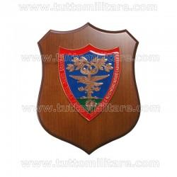 Crest Carabinieri Tutela Forestale Ambientale Agroalimentare