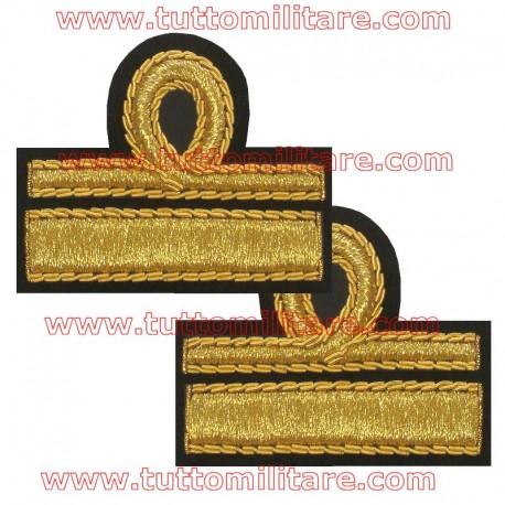 Gradi Gala Maggiore Esercito Guardia di Finanza
