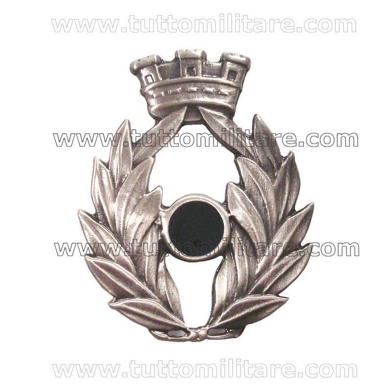 Fregio Metallo Basco Amministrazione Esercito 4bfd2320a0e9