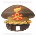 Berretto Comandante Artiglieria Corazzata