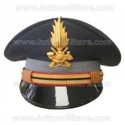 Berretto Luogotenente Guardia di Finanza