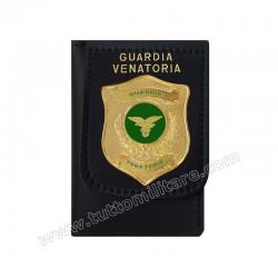 Portafogli Guardia Venatoria