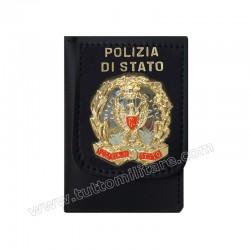 Portafogli Polizia di Stato
