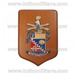 Crest 132° Reggimento Artiglieria Corazzata Ariete