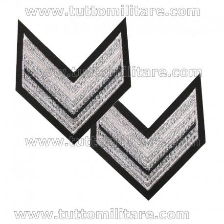 Gradi GUS Vice Brigadiere Carabinieri