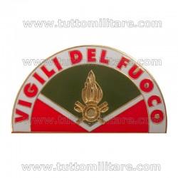 Distintivo Vigili del Fuoco Volontari