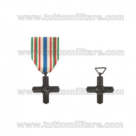 Medaglia Cavaliere Ordine Vittorio Veneto