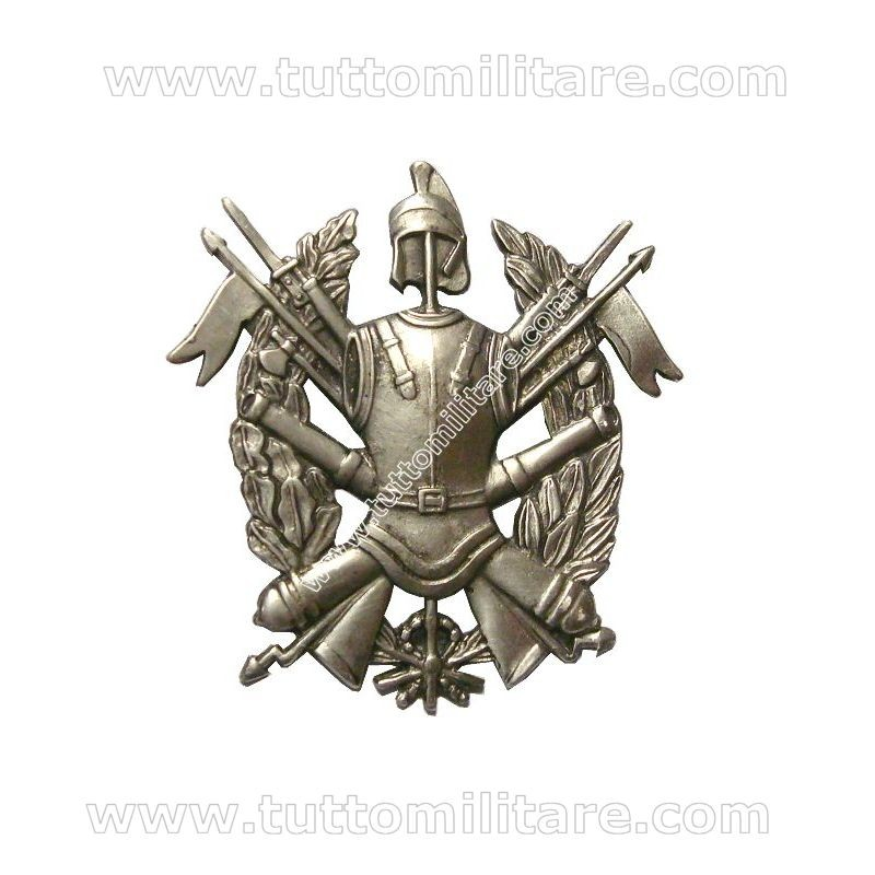 Fregio Basco Pluriarma Accademia Esercito 0f36e906d0d2