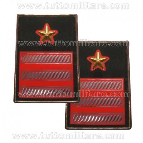 Gradi Metallo Luogotenente Carabinieri