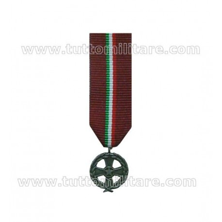 Medaglia di Gala Albania