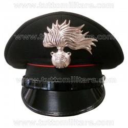 Berretto Maschile AppuntatoCarabinieri