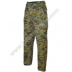 Pantaloni Digital Woodland Marpat