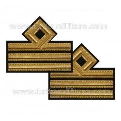 Gradi Capitano Aeronautica Militare