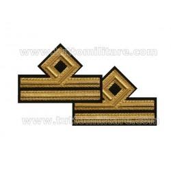 Gradi Tenente Aeronautica Militare