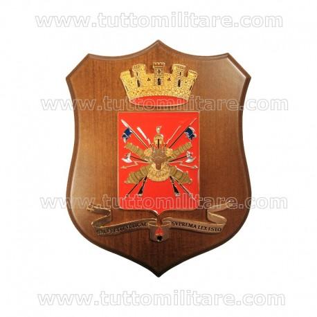 Crest Araldico Esercito Italiano