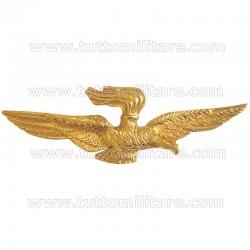 Distintivo Pilota Osservatore Esercito